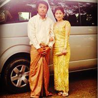 Khun Pyae Phyo Maung