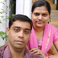 Deepak Bhangale