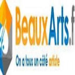 BeauxArts.fr